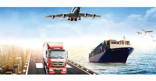 Logistic Supply Chain Service