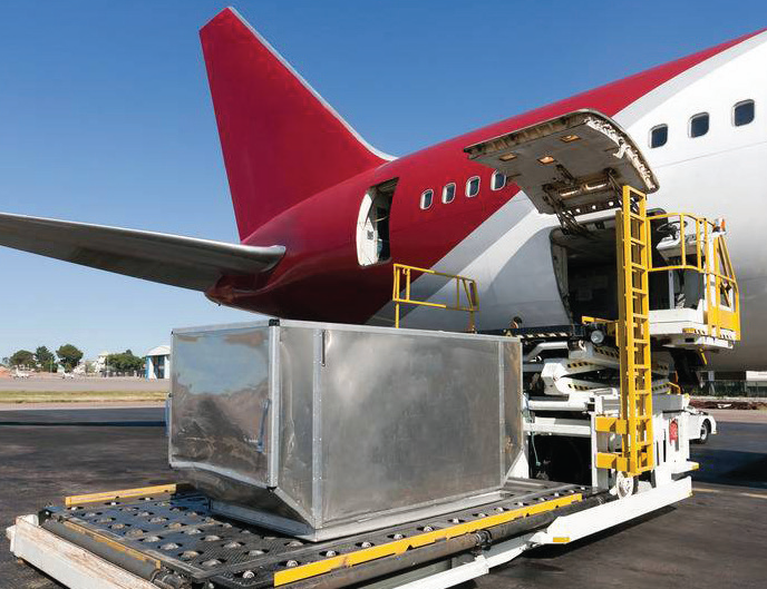 Airfreight Clearance Service