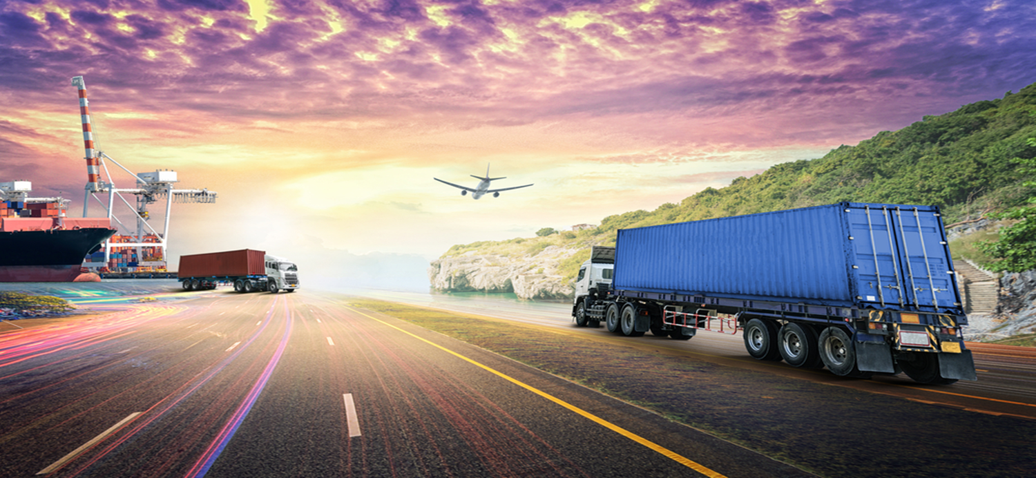 Logistics and Supply Chain Service